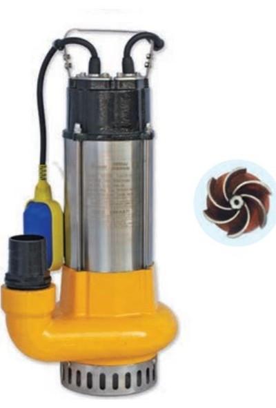 Water Sound V1100F Kirli Su Drenaj Pompası