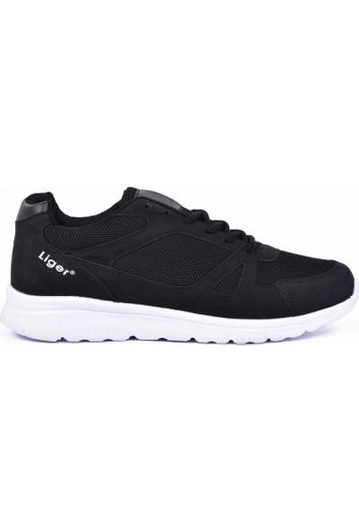 Liger Erkek Spor Ayakkabı 3010 -21Y