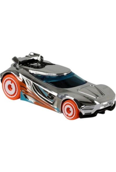 Hotwheels Hot Wheels Beşli Araba Seti Action