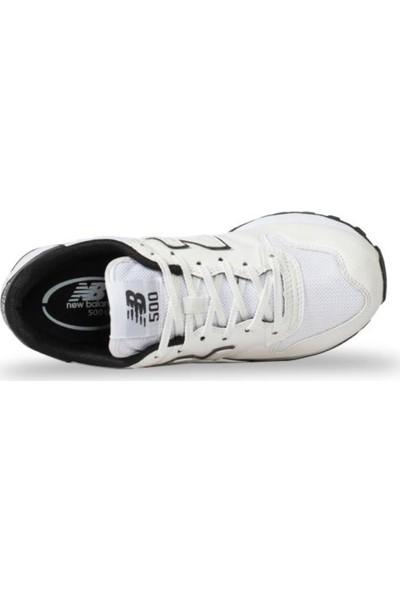 New Balance GW500WBM Ayakkabı Beyaz