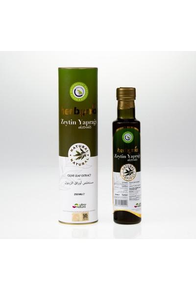 Herbynia Zeytin Yaprağı Ekstratı 250 ml