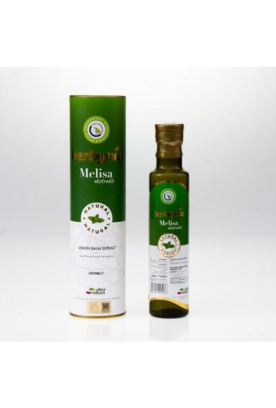 Herbynia Melisa Ekstratı 250 ml