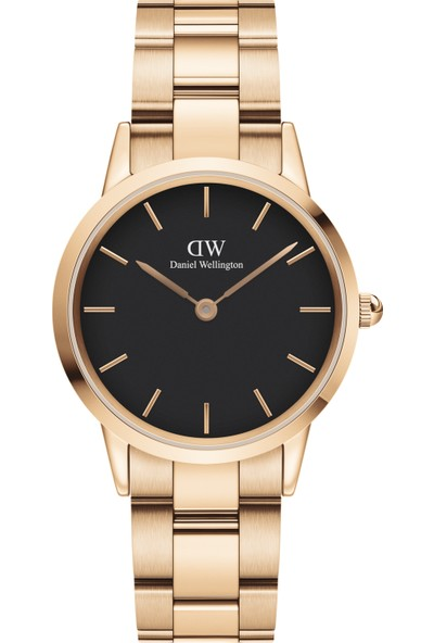 Daniel Wellington Iconic Link 32 Rg Kadın Kol Saati