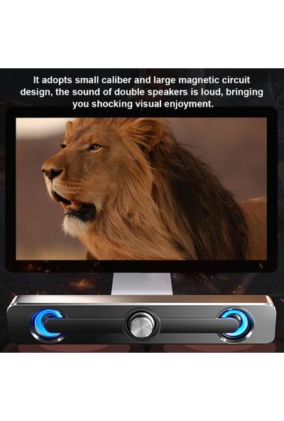Sada V-111 USB Kablolu Soundbar (Yurt Dışından)