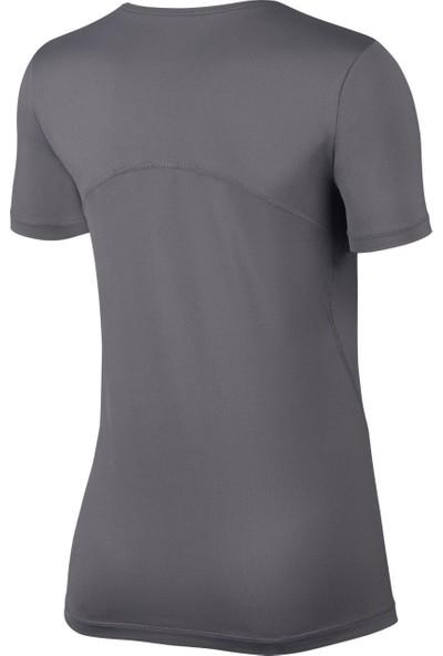 Nike Pro All Over Bayan Spor T-Shirt