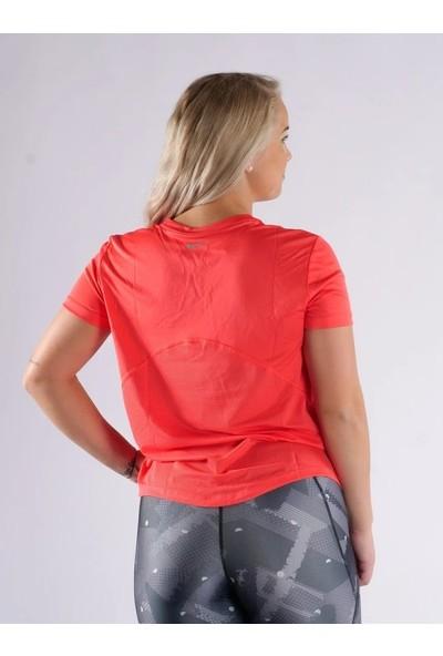 Nike Miller Top Ss Bayan Spor T-Shirt