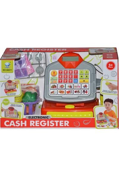 Can Oyuncak 66077 Kut.elektronik Yazar Kasa