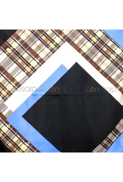 Silk Home %100 Twill Ipek Eşarp 10693-05
