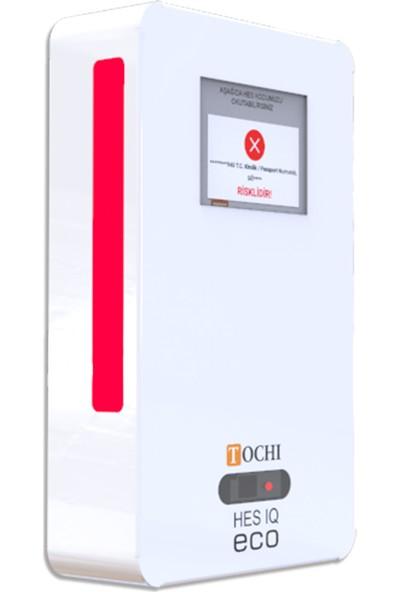 Tochi Iq Eco Hes Kontrol Cihazı Beyaz