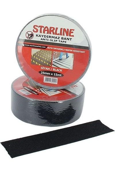 Starline Kaydırmazlık Bant 25X25