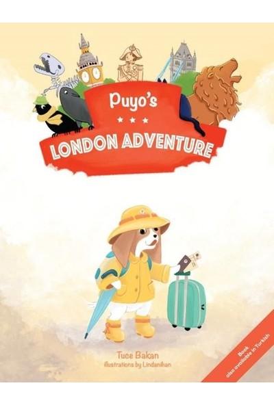 Puyo's London Adventure - Tuce Bakan