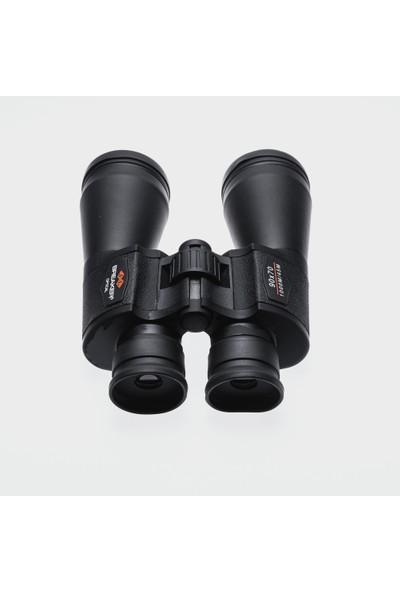Breaker 90X70 Çift Göz Ayarlı Profesyonel Dürbün 1000M /45M