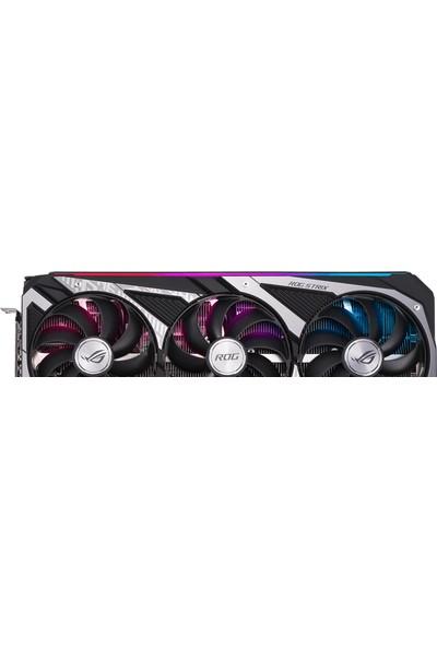 Asus Geforce ROG-STRIX-RTX3060-12G-GAMING 12GB Gddr6 192BIT Oc 2xhdmı 3xdp Rgb Ekran Kartı