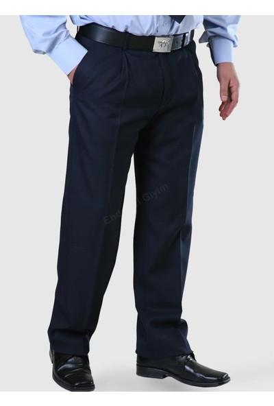 Şensel Özel Güvenlik Pantolonu Lacivert Kışlık Iş Pantolonu