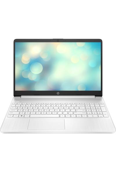 "HP 15S-EQ1003NT Amd 3050U 4GB 256 SSD Freedos 15.6"" Taşınabilir Bilgisayar 9YH96EA"