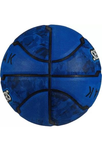 Tarmak 7 Numara Mavi Basketbol Topu R300