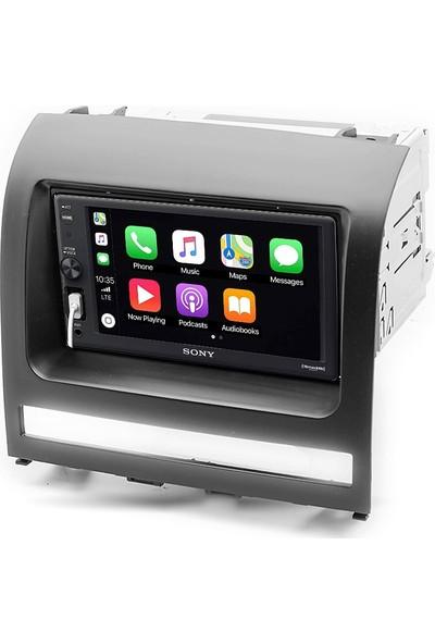 Sony Fiat Albea Palio Apple Carplay Multimedya Sistemi