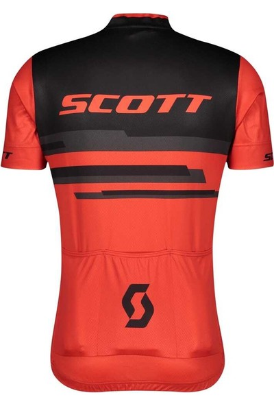 Scott Rc Team 20 Kısa Kol Forma