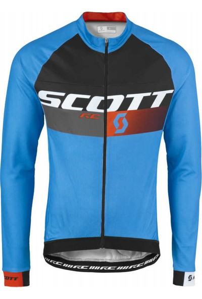 Scott Rc Pro As 20 Uzun Kol Forma