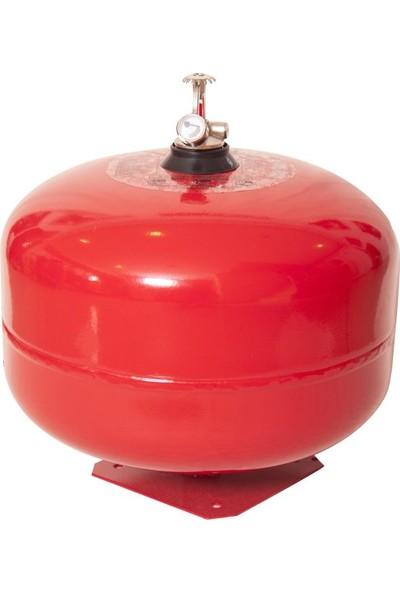 Dalgıç Marka 6 kg Abc Tozlu Otomatik Tavan Spring Yangın Söndürücü