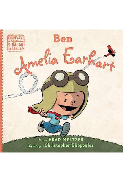 Ben Ameila Earhart - Brad Meltzer
