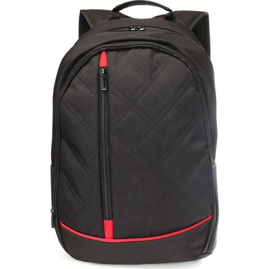 "Beutel 17,3"" Notebook Sırt Çantası Siyah BP-S1010"