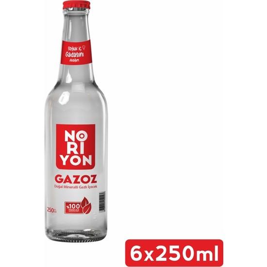 Noriyon Gazoz - 6'lı