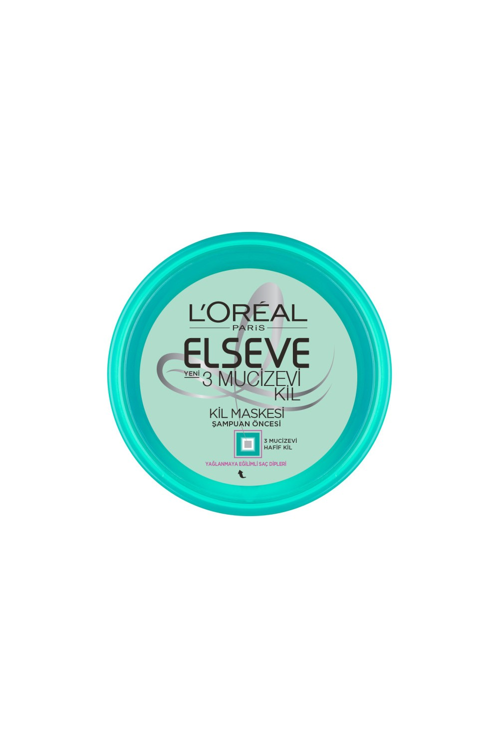 Elseve Hair Care Clay Mask