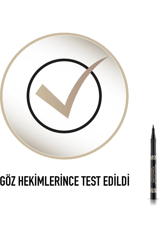 Max Factor Masterpiece High Precision Liquid Eyeliner Black  05