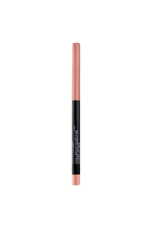 Maybelline New York Color Sensational Lip Liner 10 Nude Whisper