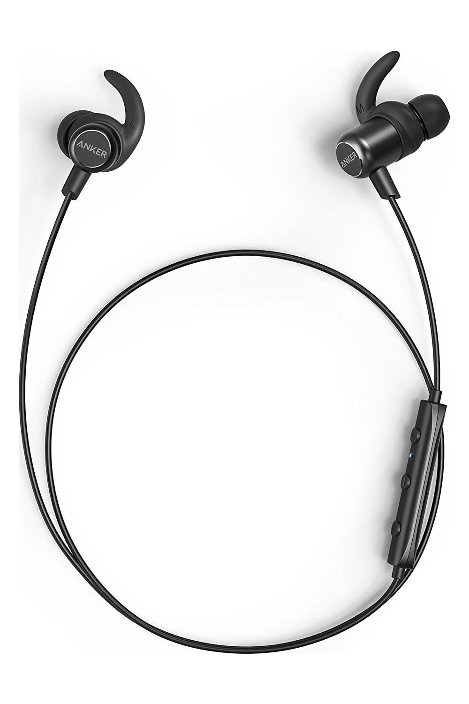 Anker Sports Bluetooth Headphones