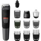 Philips MG5730 Erkek Bakım Seti 11'i 1 arada Saç & Sakal Şekillendirici + Vücut Kiti
