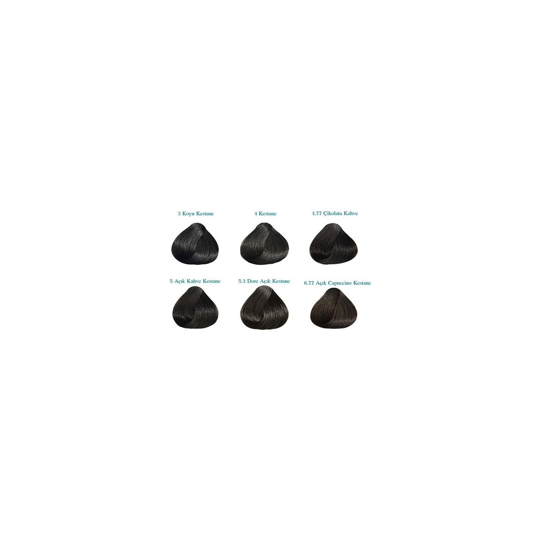 Phyto Phytocolor Sensitive Saç Boyası 677 Açık Capuccino Fiyatı