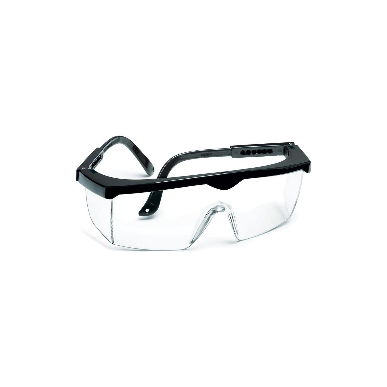 Beyaz Camlı Koruyucu Gözlük Şeffaf Fiyatı - Taksit Seçenekleri