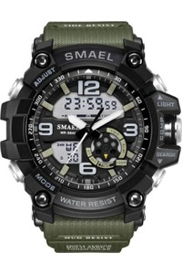 Smael Men's Watch S1617-165