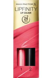 Max Factor Lipfinity Lipstick 355 Ever Lustrous