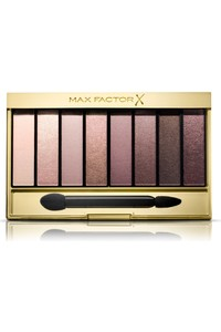Max Factor Masterpiece Nude Eye Shadow Palette 03
