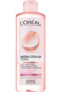 Loreal Paris Tonic Cream 400ml