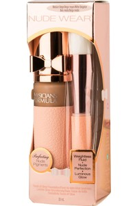 Physicians Formula Nude Wear Foundation