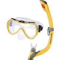 Aqua Speed Enzo Evo Snorkel Set