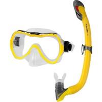 Aqua Speed Enzo Samos Snorkel Set