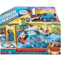 Mattel Cdb60 Thomas Hazine Avı Oyun Seti