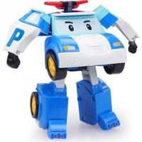 Neco Robocar Poli Robot Işıklı Figür Poli