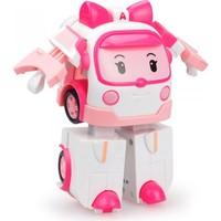 Neco Robocar Poli Robot Işıklı Figür Amber