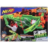 Hasbro B9093 Nerf Zombıstrıke Outbreake