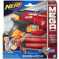 Hasbro A9314 Nerf Strıke Bıgshock +8 Yaş