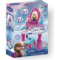 Mercan Oyuncak 8724-Dsn-Dsy Frozen Güzellik Seti