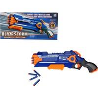Sunman 07037 Sun-Zec-Silah Pompalı Tüfek Çift Sünger Atan