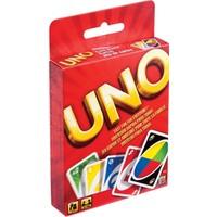 Mattel W2087 Uno Kartlar Stantlı +7 Yaş