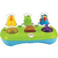 Mattel Y8650 Fp Müzikli Yumurtalar 6-36 Ay